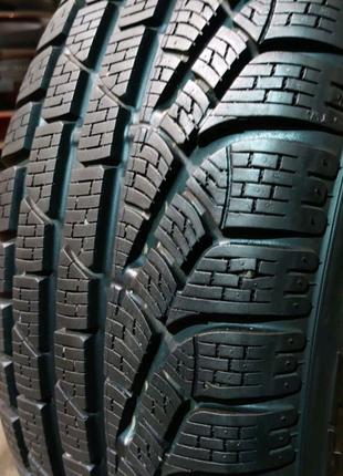 Пара 205/55 r16 Pirelli sottozero winter 210 serie 2