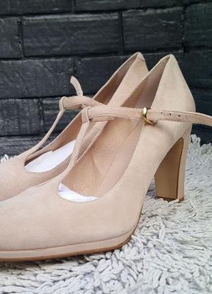 Брендовые туфли фирмы mint & berry (германия), м152