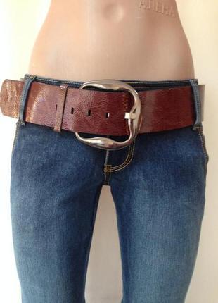 Стильные джинсы /плотный коттон/