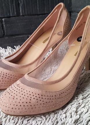 Женские туфли new look