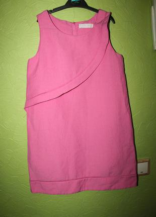 Красивое платье девочке 11-12 лет, рост 152 от zara