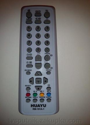 Универсальный Пульт Sony RM-191A