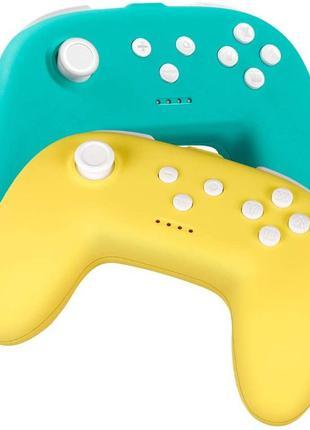 Беспроводной контроллер для Nintendo Switch джойстик геймпада ...