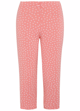 Новые  пижамные капри наш 54-56 разм. от george, англия