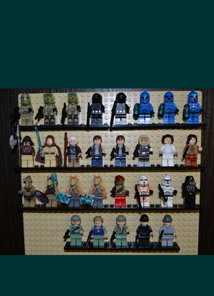 Оригинал Lego Star Wars Конструктор Фигурки