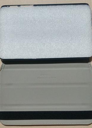 Чехол Rock для планшета Galaxy Tab 3 7.0 flexible series Black