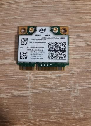 Wi-Fi модуль (адаптер) Intel 2230 для ноутбуков Lenovo