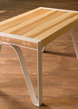 Стол в стиле лофт 1400*700 мм
