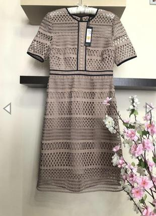 Супер красивое кружевное платье, вечернее кружевное платье
