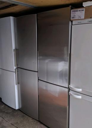 Холодильники з Європи Bosch , Siemens , Liebherr , AEG