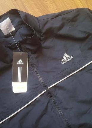 Мужской спортивный оригинальный костюм adidas