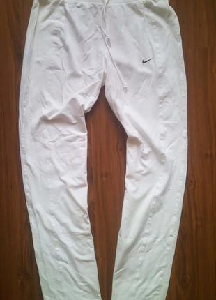 Женские оригинальные спортивные штаны nike