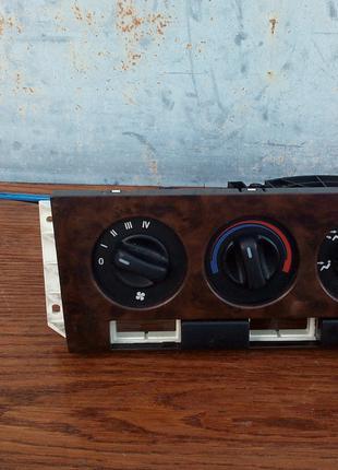 Блок управления климат контроля JFC 102030, YUG101730PMP, Rover,