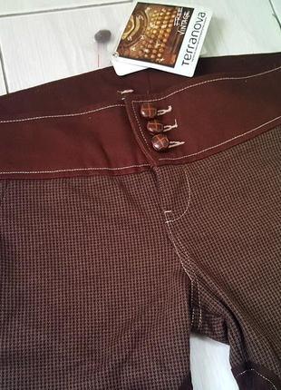 Женские джинсы, штаны фирмы terranova new