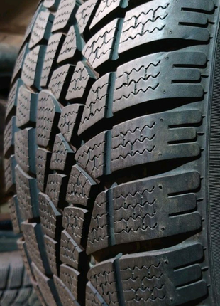 Пара 225/55 r16 Pirelli sottozero winter 210