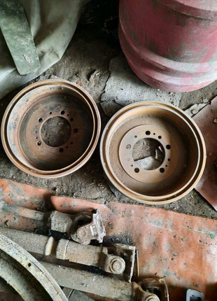 Тормозні барабани уаз 469