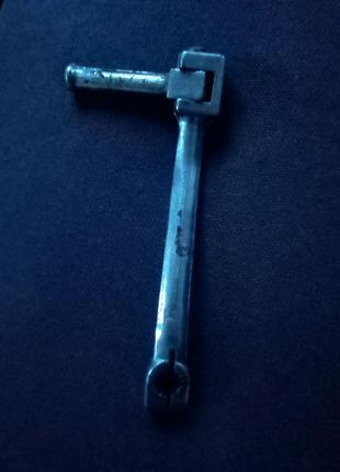 Ножка заводная Карпаты верховина дельта Ссср