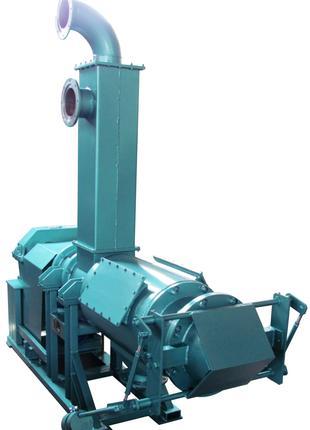 Шнековый сепаратор ШПС-300