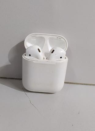Наушники Apple AirPods 1
