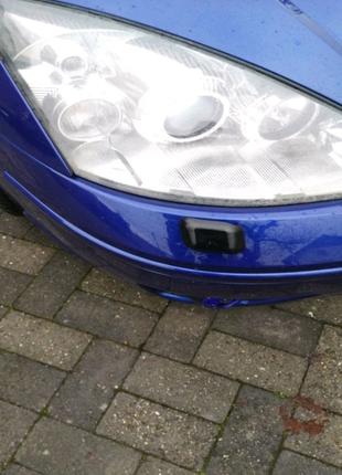 Ford Focus MK1 Крышка омывателя фар