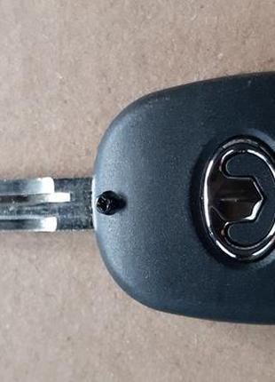 Ключ корпус Грейт вол Great Wall
