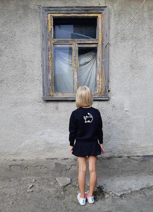 Примара 010 дитячі світшоти. 3-7 років