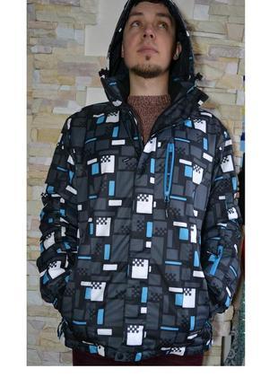 Фирменная демисезонная куртка icepeak оригинал! 1000пар обуви ...