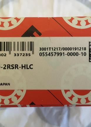 Подшипник 61900 2RSR-HLC FAG 30 шт.