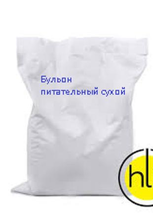 Питательный  бульон 500 грамм
