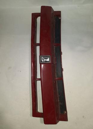 Решетка радиатора ваз 2108,2109