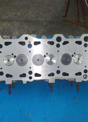 Головка Блока Цилиндров (ГБЦ) VW LT 0741033736