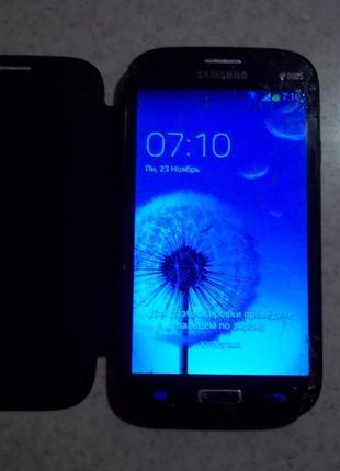 Samsung Galaxy Grand Duos GT-I9082 на 2 сим.