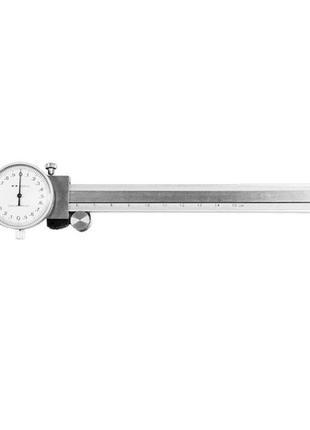 Штангенциркуль, 150 мм, стрелочный MTX 316019/3016019