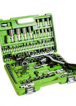 Набор инструментов Alloid 108 предметов НГ-4108П-6 6-гранный