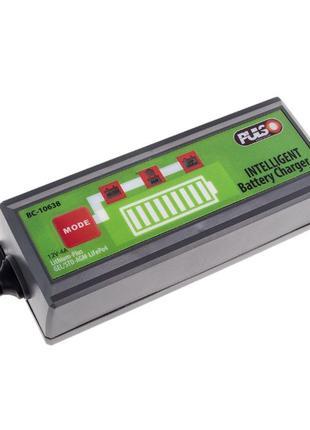 Зарядное устройство для авто PULSO BC-10638 импульсное 12V/4A/...