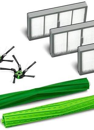 Комплект Расходных Материалов Для Roomba S Серии (4655986)