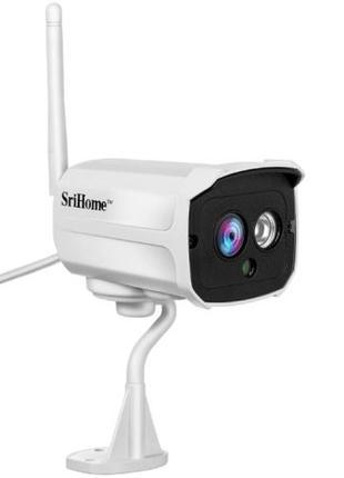 Sricam SH024 1080 IP-камера , уличная, wi-fi