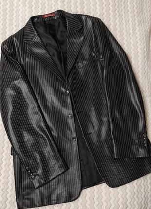 Мужской пиджак чоловічий піджак richmen