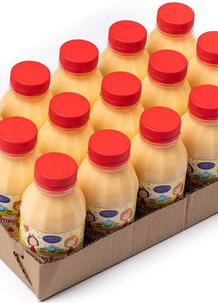 Молоко цельное сгущенное с сахаром 8,5%,со вкусом КОКОСА ,экспорт