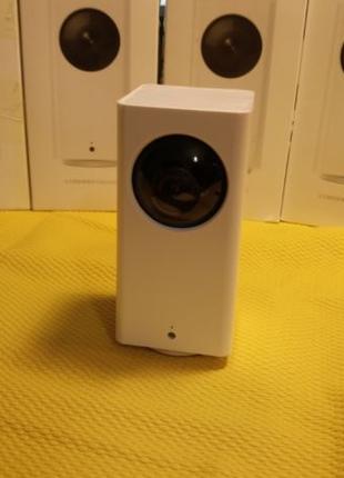 Камера поворотная Xiaomi MIjia Dafang Smart IP WIFI 1080p