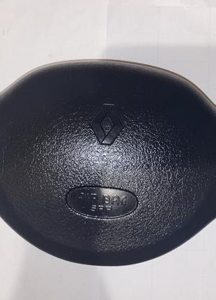 Подушка безопасности в руль Рено Клио Renault Clio 2 7700433029