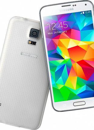 Samsung G900H Galaxy S5, NFC,Wi-Fi ac, 4К, IP67