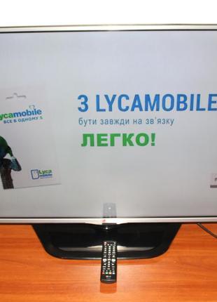 "47"" ЖК LED LG 47LN613V Smart TV, Wi-Fi. Состояние супер! Без..."