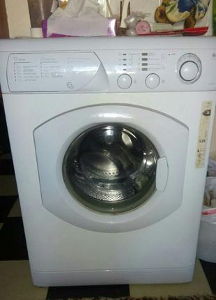 Ariston avl100 пральна машина стиральна запчастини розборка