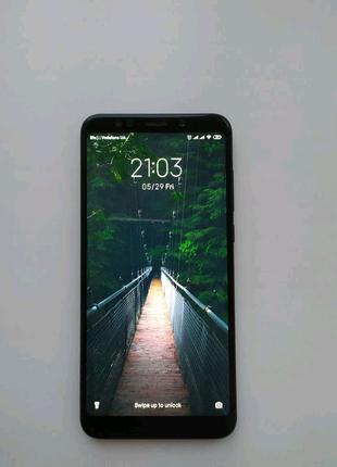 Мобильный телефон Xiaomi redmi 5 plus 4/64 global
