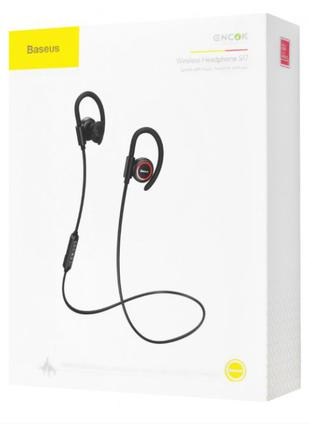 Наушники Baseus Encok S17 Bluetooth