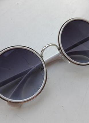 Очки в стиле zara