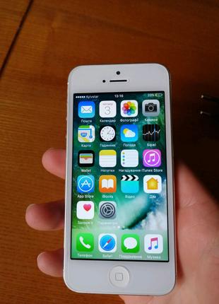 Iphone 5 a1429 16Gb