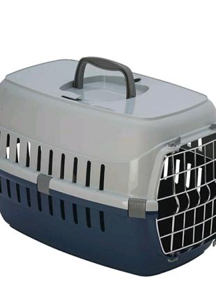 Сумка-переноска для собак і котів Moderna 51х31х34 см