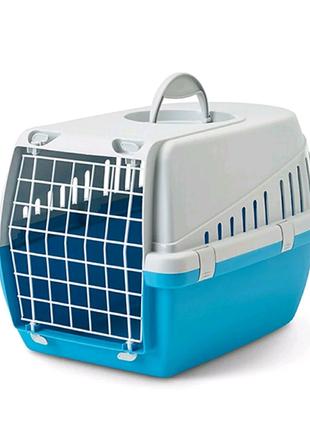 Сумка-переноска Savic Trotter 1 для собак і котів 49х33х30 см